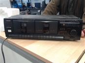 TEAC Tape Player/Recorder W-518R
